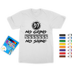 Days Colouring T-Shirt
