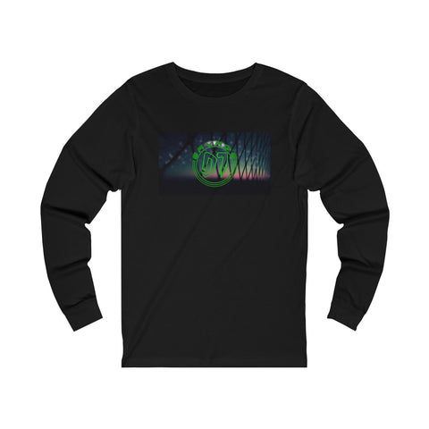 Road To Glory Long Sleeve Tee