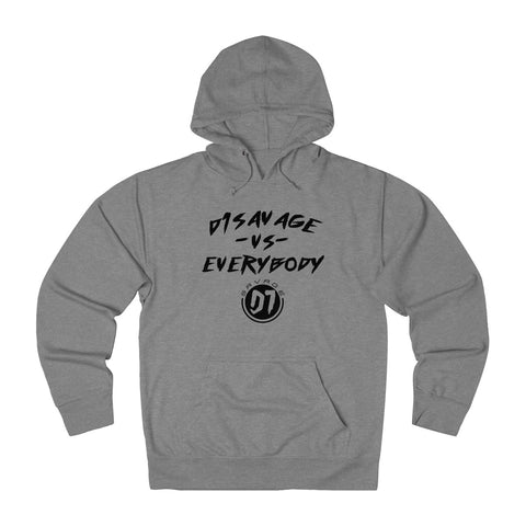 D1 vs Everybody Hoodie