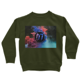 D1 Launch Kids Sweatshirt