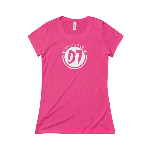 Women's D1 Savage Tee