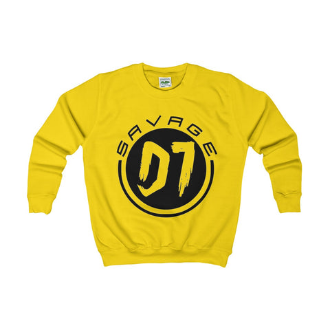 Kids D1 Savage Sweatshirt