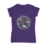 Faded Glory Women's V-Neck