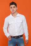 Camisa Colorida Masculina 76135
