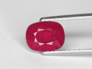 8800210-cushion-rich-velvety-pinkish-red-igi-tanzania-natural-ruby-3.31-ct