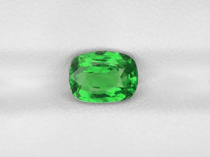 8800064-cushion-bright-neon-green-igi-kenya-natural-tsavorite-garnet-1.92-ct