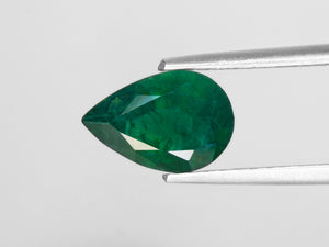 8800420-pear-deep-green-brazil-natural-emerald-2.06-ct