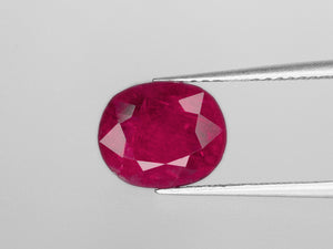 8800436-oval-deep-pinkish-red-igi-burma-natural-ruby-2.36-ct