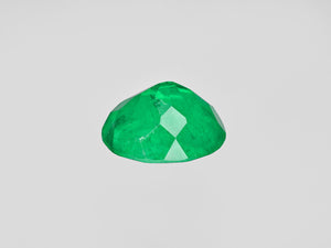 8801063-oval-lustrous-intense-green-grs-colombia-natural-emerald-9.30-ct