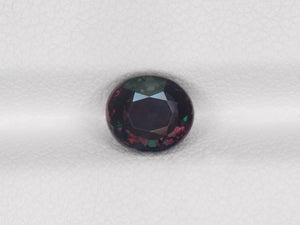 8800736-oval-brownish-green-changing-to-deep-red-grs-india-natural-alexandrite-1.57-ct