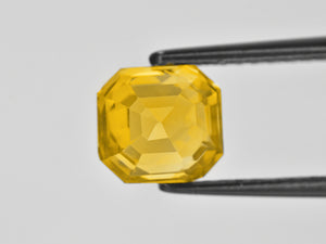 8801520-octagonal-lustrous-intense-yellow-grs-sri-lanka-natural-yellow-sapphire-4.14-ct