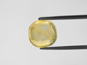 8800733-cushion-lustrous-intense-yellow-grs-sri-lanka-natural-yellow-sapphire-10.02-ct