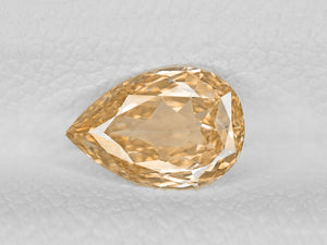 8801780-pear-light-brown-igi-south-africa-natural-light-brown-diamond-0.65-ct