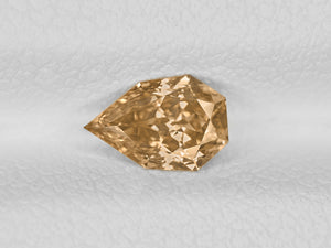 8801782-pear-brown-igi-south-africa-natural-light-brown-diamond-0.59-ct