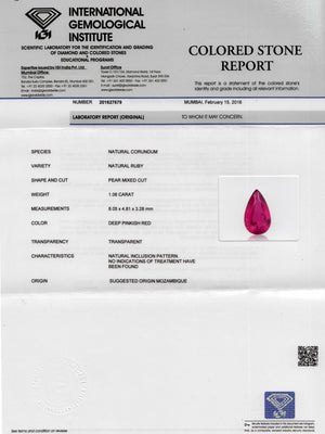 8800376-pear-lustrous-pinkish-red-igi-mozambique-natural-ruby-1.06-ct