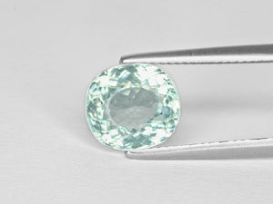 8800139-cushion-soft-neon-greenish-blue-igi-mozambique-natural-paraiba-tourmaline-4.30-ct