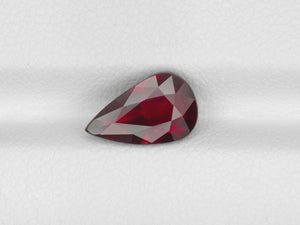 8800011-pear-deep-pigeon-blood-red-grs-mozambique-natural-ruby-2.04-ct