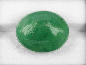 8800569-cabochon-leaf-green-russia-natural-emerald-48.28-ct