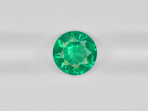 8800993-round-fiery-vivid-green-grs-zambia-natural-emerald-1.26-ct