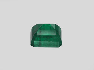 8801049-octagonal-rich-velvety-deep-green-grs-zambia-natural-emerald-15.83-ct