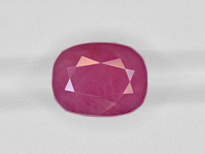 8801220-cushion-pinkish-red-gii-guinea-natural-ruby-9.64-ct