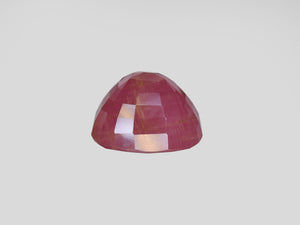 8801239-cushion-pinkish-red-with-orange-staining-gii-guinea-natural-ruby-29.63-ct