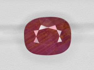 8801244-cushion-pinkish-red-with-orange-staining-gii-guinea-natural-ruby-22.30-ct