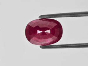 8801178-oval-deep-red-with-slight-pinkish-hue-grs-burma-natural-ruby-6.11-ct