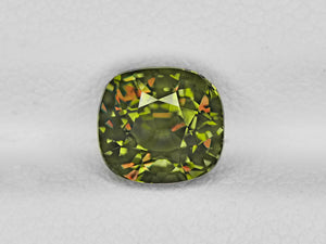 8801829-cushion-fiery-brownish-green-changing-to-red-grs-madagascar-natural-alexandrite-2.41-ct