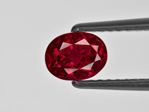 8801313-oval-vivid-pigeon-blood-red-grs-mozambique-natural-ruby-1.31-ct