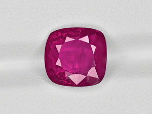8801318-cushion-deep-magenta-red-grs-burma-natural-ruby-4.09-ct