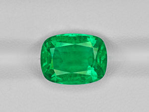 8801282-cushion-lively-intense-green-grs-ethiopia-natural-emerald-4.30-ct