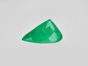 8801284-pear-fiery-intense-green-grs-colombia-natural-emerald-5.61-ct