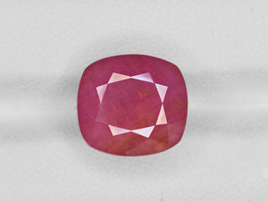 8801709-cushion-pinkish-red-igi-guinea-natural-ruby-12.49-ct