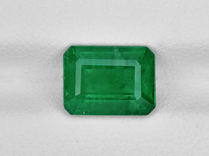 8801697-octagonal-bright-green-grs-pakistan-natural-emerald-2.19-ct