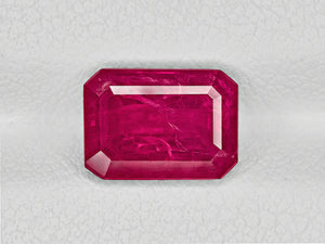 8801857-octagonal-rich-neon-pinkish-red-igi-gii-afghanistan-natural-ruby-3.57-ct
