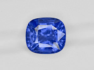 8801820-cushion-lustrous-cornflower-blue-grs-sri-lanka-natural-blue-sapphire-10.23-ct