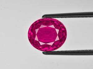 8801924-oval-lively-vivid-pinkish-red-grs-burma-natural-ruby-5.35-ct