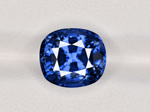 8801940-cushion-fiery-deep-royal-blue-grs-madagascar-natural-blue-sapphire-6.12-ct
