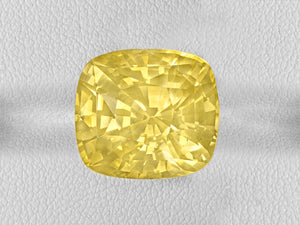8802615-cushion-lustrous-yellow-grs-sri-lanka-natural-yellow-sapphire-18.58-ct