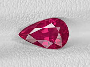 8802044-pear-fiery-pinkish-red-igi-mozambique-natural-ruby-1.17-ct