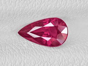 8802045-pear-fiery-intense-pinkish-red-igi-mozambique-natural-ruby-1.01-ct