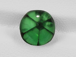8802207-cabochon-lively-intense-green-with-black-spokes-gia-colombia-natural-trapiche-emerald-3.57-ct