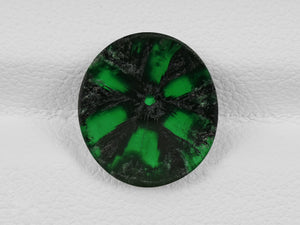 8802218-cabochon-royal-green-with-black-spokes-gia-colombia-natural-trapiche-emerald-2.94-ct