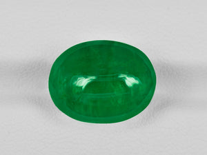 8802823-cabochon-rich-intense-green-grs-brazil-natural-emerald-14.03-ct