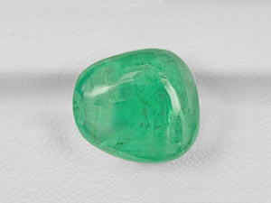 8802068-cabochon-lively-intense-green-russia-natural-emerald-13.67-ct