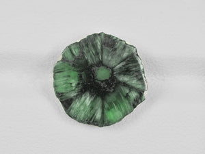 8802114-cabochon-dark-green-with-black-spokes-igi-colombia-natural-trapiche-emerald-6.45-ct