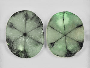 8802119-cabochon-light-green-with-black-spokes-igi-colombia-natural-trapiche-emerald-20.59-ct