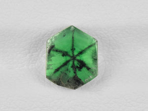 8802131-cabochon-intense-green-with-black-spokes-igi-colombia-natural-trapiche-emerald-1.22-ct