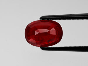 8802202-oval-velvety-pigeon-blood-red-grs-burma-natural-ruby-1.72-ct